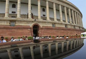 Govt's fresh bid to end Parliament deadlock, all-party meet on Monday