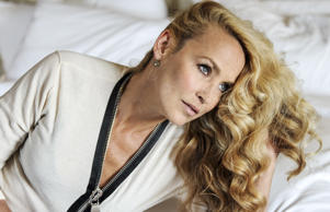 Jerry Hall says she would never get rid of her wrinkles and she wishes more women could be strong and proud about their age.