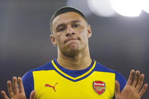 Alex Oxlade-Chamberlain dismisses Roy Keane's claim that Arsenal squad is as vain a bunch of players as he can remember