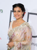 Kajol for a cause: 'Help a child reach 5'
