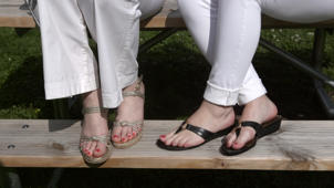 Products for Pretty Summer Feet