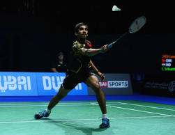 I need to stay focused: Kidambi Srikanth