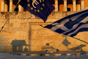 Greece needs €100bn debt relief as permanent depression looms