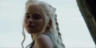 """Game of Thrones"": Der TV-Hit erobert die IMAX-Leinwand"
