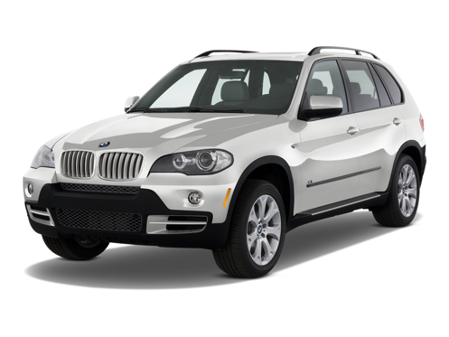 Slide 1 of 27: 2009 BMW X5