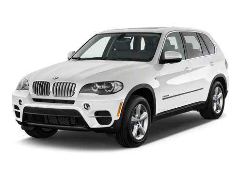 Slide 1 of 21: 2012 BMW X5