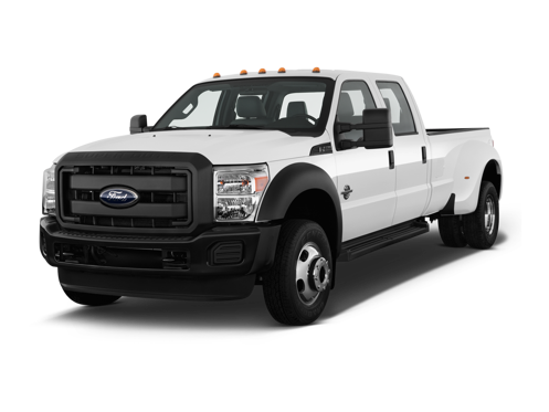 Slide 1 of 14: 2011 Ford F-450 Super Duty