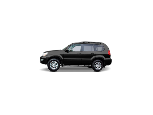 Slide 1 of 6: 2003 Lexus GX