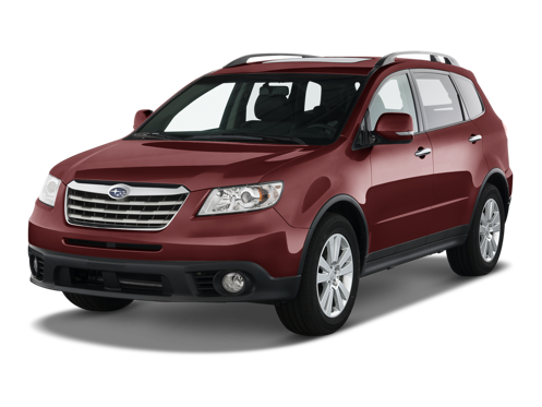 Slide 1 of 12: 2012 Subaru Tribeca