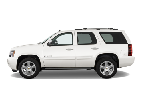 Slide 1 of 20: 2012 Chevrolet Tahoe