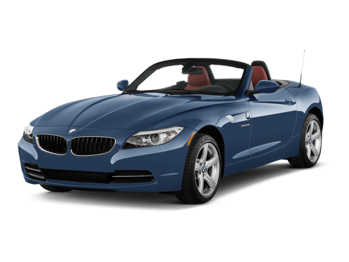 Slide 1 of 22: 2011 BMW Z4