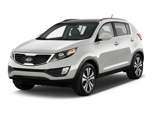 Slide 1 of 14: 2013 Kia Sportage