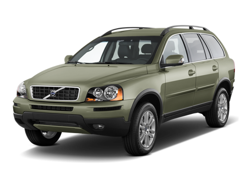 Slide 1 of 20: 2010 Volvo XC90