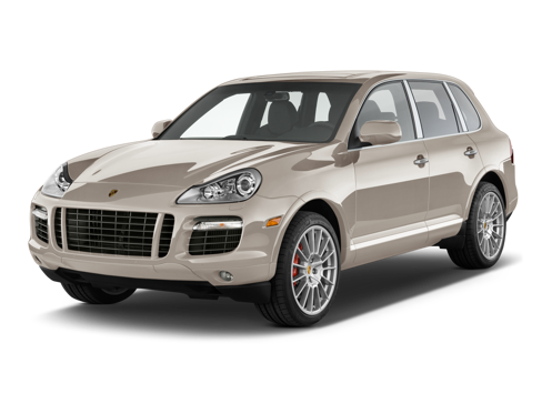 Slide 1 of 32: 2009 Porsche Cayenne