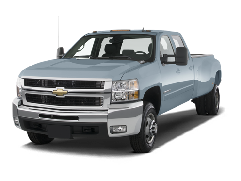 Slide 1 of 28: 2009 Chevrolet Silverado 3500