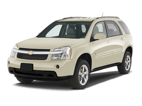 Slide 1 of 26: 2008 Chevrolet Equinox