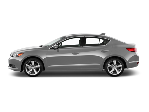 Slide 1 of 14: 2013 Acura ILX