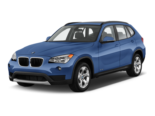Slide 1 of 26: 2013 BMW X1