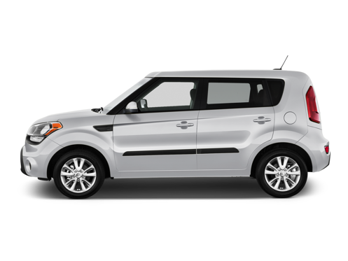 Slide 1 of 16: 2013 Kia Soul
