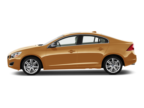 Slide 1 of 14: 2011 Volvo S60