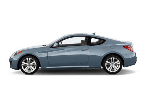 Slide 1 of 14: 2012 Hyundai Genesis Coupe