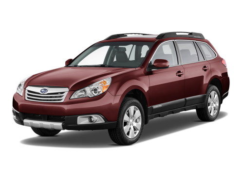 Slide 1 of 18: 2012 Subaru Outback