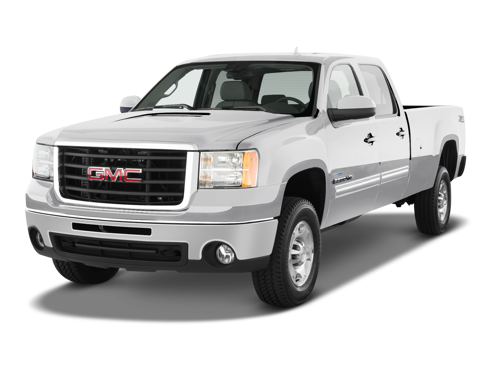 Slide 1 of 29: 2008 GMC Sierra 3500