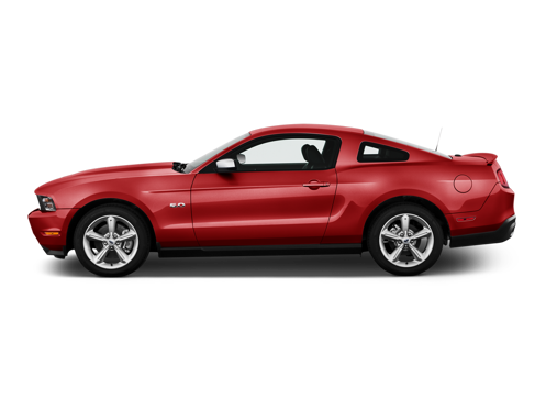 Slide 1 of 16: 2012 Ford Mustang