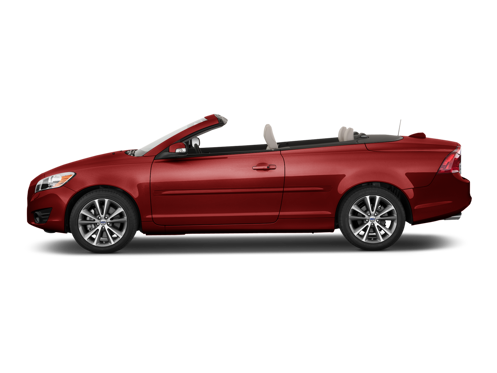 Slide 1 of 9: 2011 Volvo C70