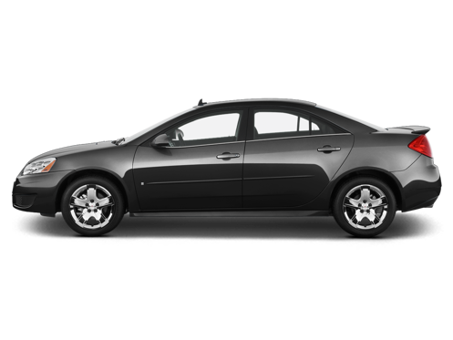 Slide 1 of 8: 2007 Pontiac G6