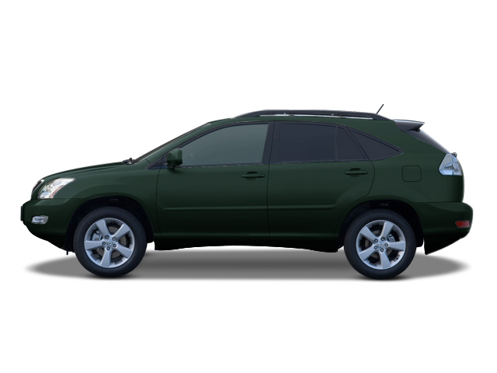 Slide 1 of 9: 2006 Lexus RX
