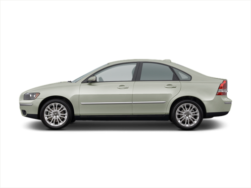 Slide 1 of 8: 2005 Volvo S40