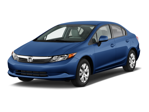 Slide 1 of 13: 2010 Honda Civic