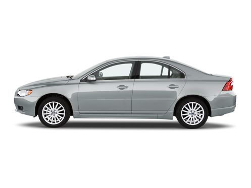 Slide 2 of 30: 2009 Volvo S80