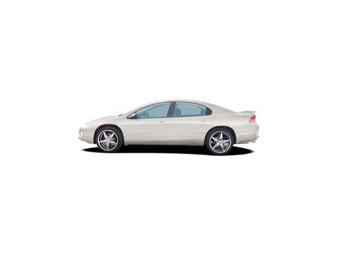 Slide 1 of 4: 2004 Dodge Intrepid