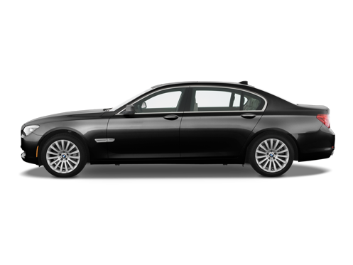 Slide 1 of 33: 2010 BMW 7 Series