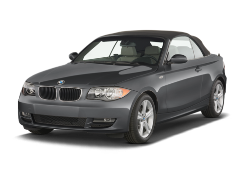 Slide 1 of 30: 2008 BMW 1 Series