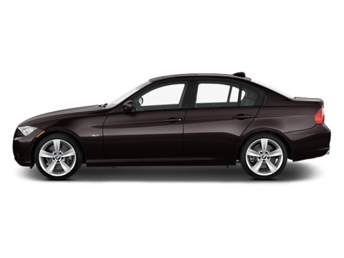 Slide 1 of 12: 2007 BMW 3 Series