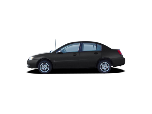 Slide 1 of 8: 2005 Saturn ION