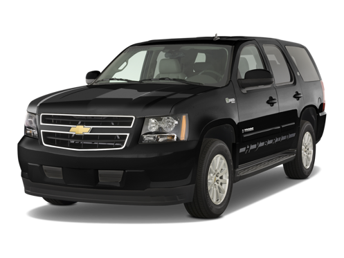 Slide 1 of 14: 2012 Chevrolet Tahoe