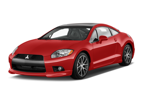 Slide 1 of 12: 2012 Mitsubishi Eclipse