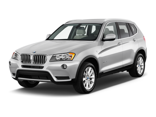 Slide 1 of 20: 2012 BMW X3