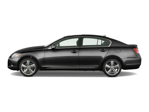 Slide 1 of 26: 2008 Lexus GS