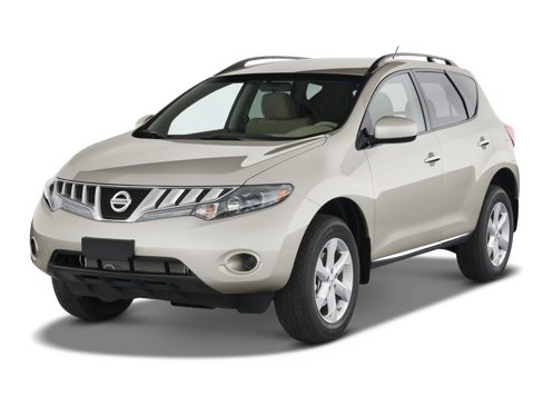 Slide 1 of 16: 2010 Nissan Murano