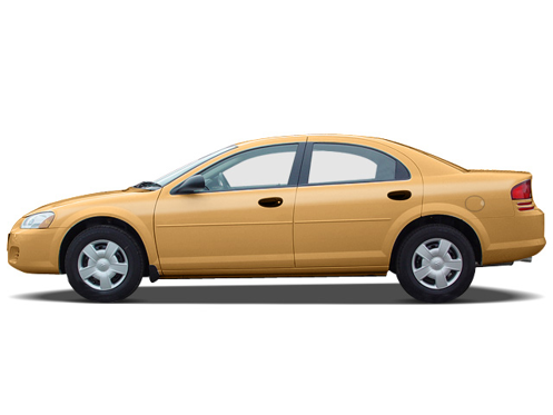 Slide 1 of 9: 2006 Dodge Stratus