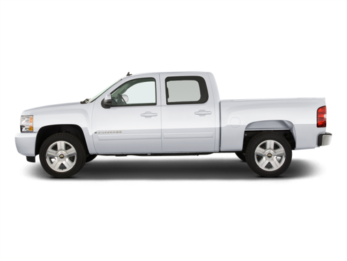 Slide 1 of 9: 2007 Chevrolet Silverado 1500