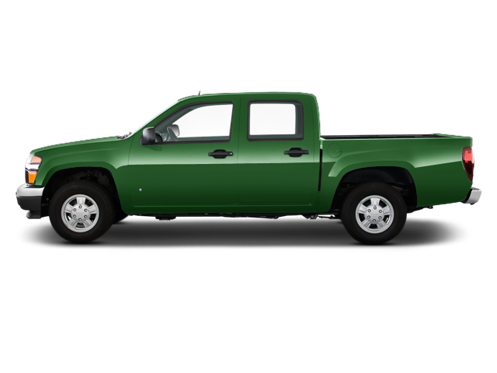 Slide 1 of 9: 2005 GMC Canyon