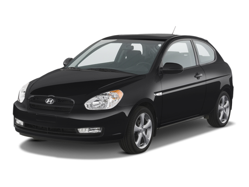 Slide 1 of 13: 2011 Hyundai Accent