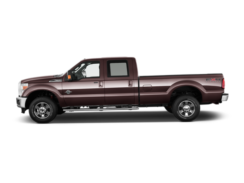 Slide 1 of 30: 2011 Ford F-350 Super Duty