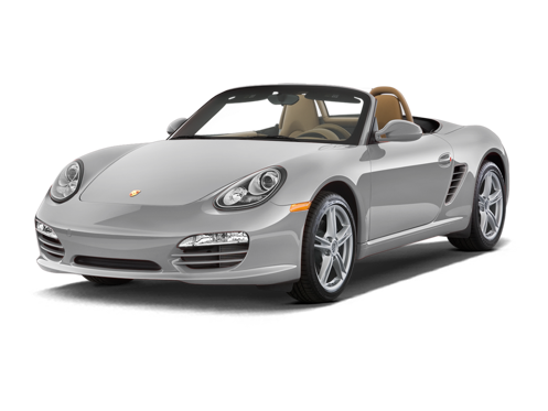 Slide 1 of 47: 2008 Porsche Boxster